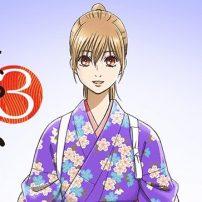 Chihayafuru Season 3 Delayed Until October