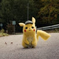 Pikachu Tells It Like It Is In New Detective Pikachu Trailer