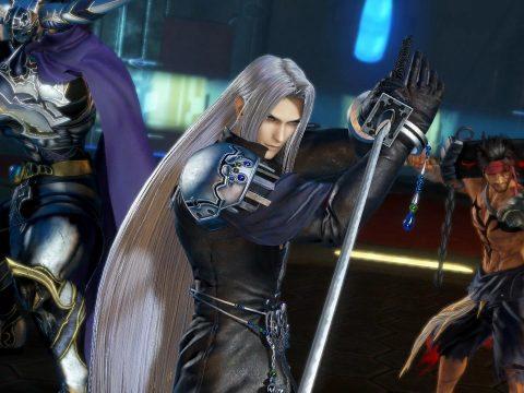 Dissidia Final Fantasy NT Will Soon Be Free to Play