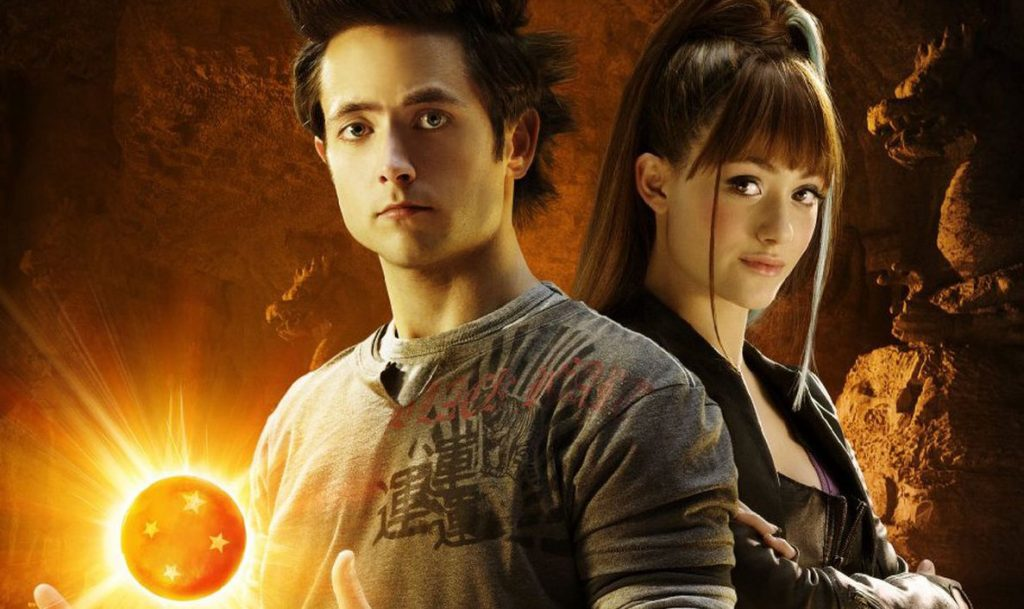 Top 5 Actors Japan Wants as Goku in Live-Action Dragon Ball