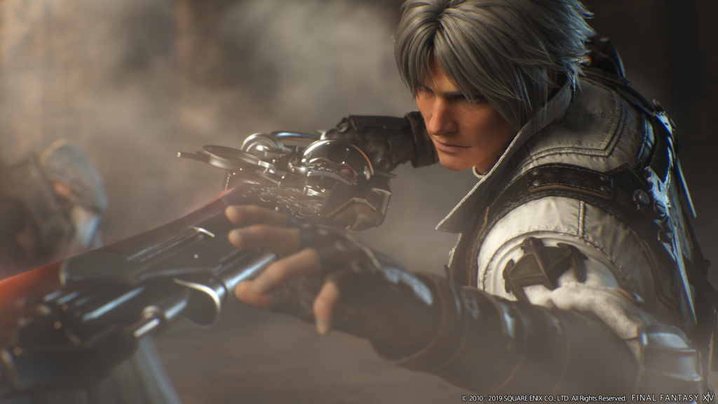 Final Fantasy Director Talks About What He'd Like to Avoid in the Future