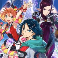 New Macross Delta Anime Film Scheduled for 2020