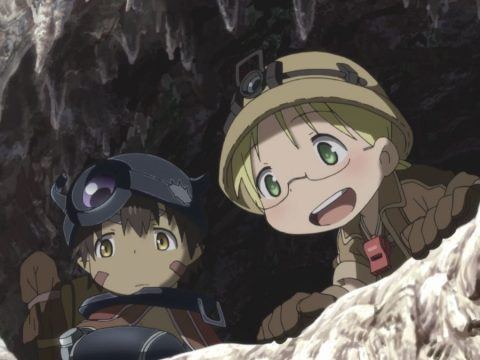Made in Abyss: Journey's Dawn Anime Film Scratches the Surface [Review]