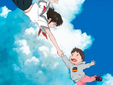 Mamoru Hosoda's Mirai Fails to Capture Academy Award