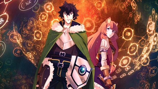 isekai anime: Rising