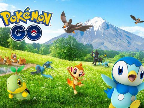 Pokémon GO Has Made HOW Much Money?