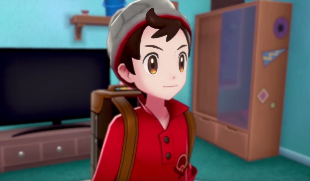 Pokémon Sword and Shield Revealed for Nintendo Switch
