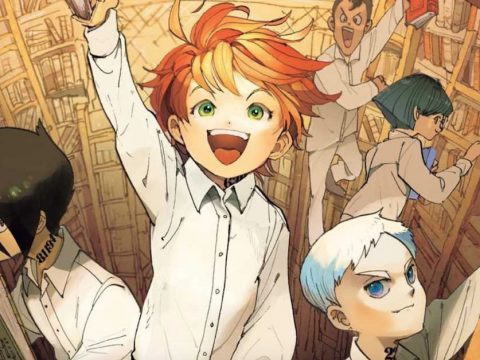 See Which Manga Titles Are Up for This Year's Tezuka Cultural Prize