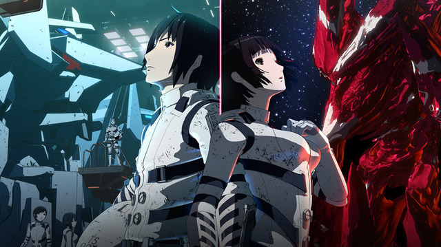 Knights of Sidonia 4K Remaster to Air on Japanese TV