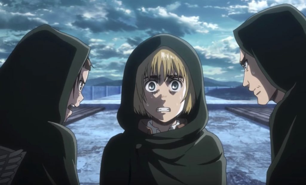Gear Up for Attack on Titan Season 3's Continuation with New Promo