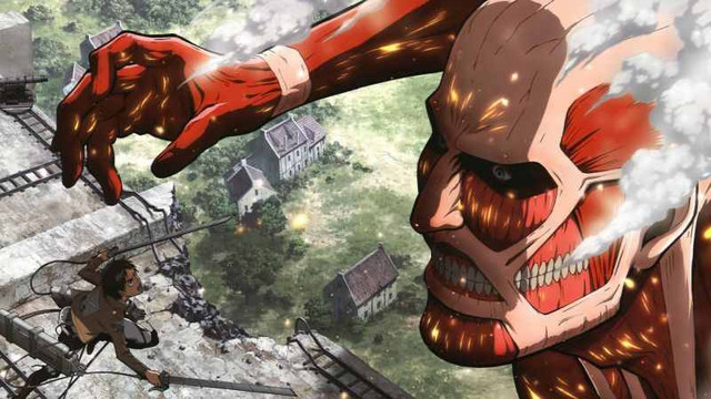 Former Attack on Titan Editor Denies Killing Wife