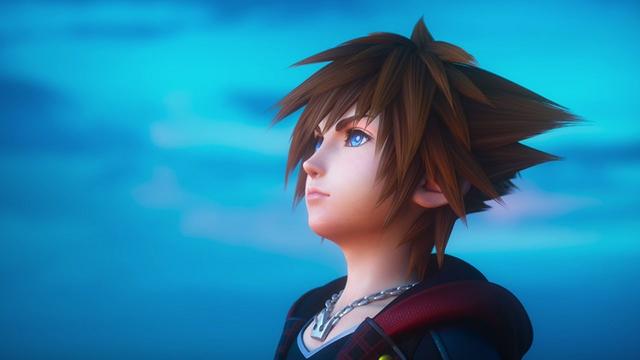 Kingdom Hearts III Theme Song Breaks into Billboard Hot 100 Chart