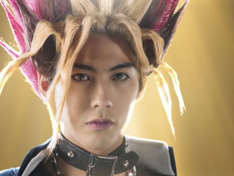 Yu-Gi-Oh! Enters the Real World Thanks to Monster Strike Ad
