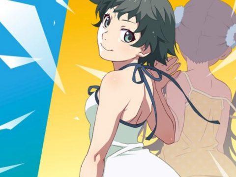 Monogatari Anime Series Plans Special 10th Anniversary Event