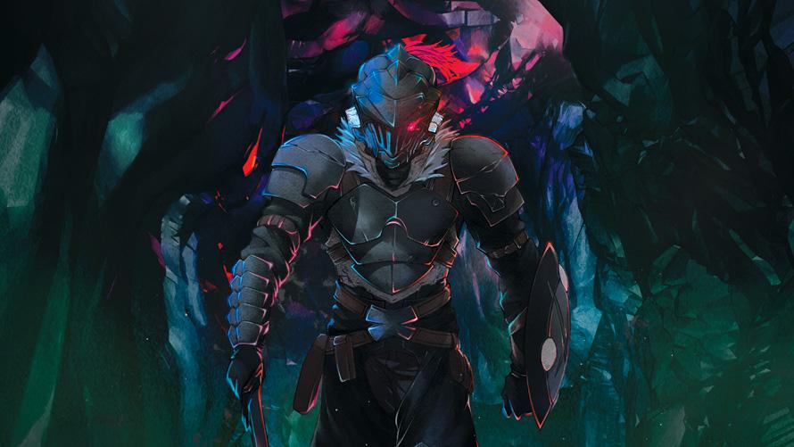 Goblin Slayer anime