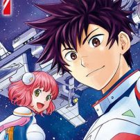 Astra Lost in Space Wins 2019 Manga Taisho Award