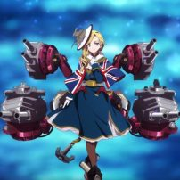Azur Lane Anime Brings Ship Girls into View in New Teasers