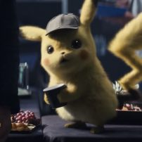 Detective Pikachu Has No Clue in New Clip