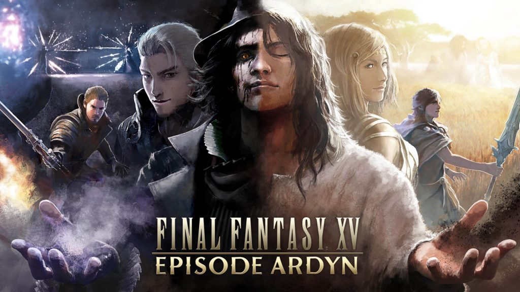 Final Fantasy XV Comes to an End with Final DLC Launch