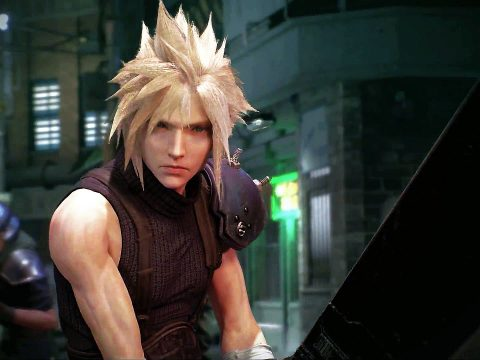 Final Fantasy VII Remake Tops Famitsu's List of Most Wanted Games