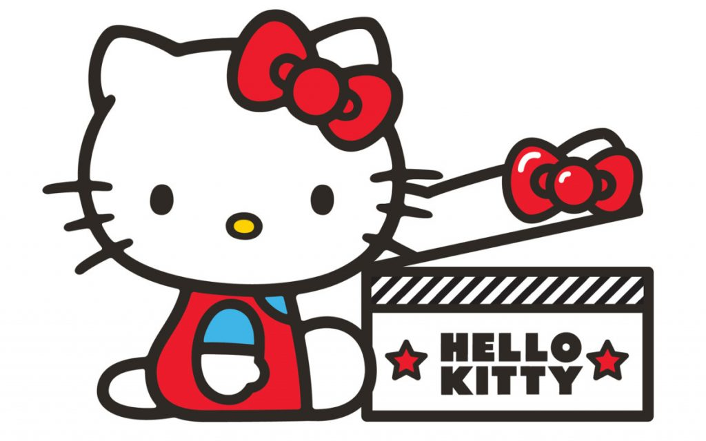 Hello Kitty Says Hello to Hollywood With First Movie Deal