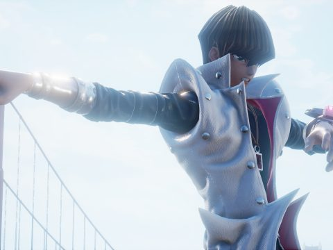 Yu-Gi-Oh!'s Seto Kaiba Makes JUMP FORCE Debut in New Trailer