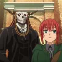 The Ancient Magus' Bride Anime Makes a Brief Return