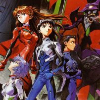 Evangelion Theme Tops Japan's Karaoke Ranking for an Entire Era