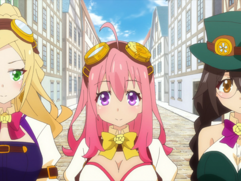 Pastel Memories Anime's First Two Episodes Removed from Streaming and Blu-ray