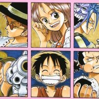 One Piece Prototype Manga Inspires Anime Adaptation