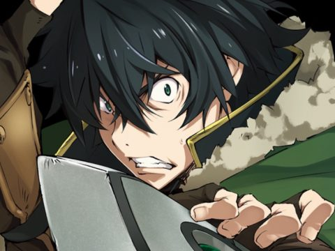 The Rising of the Shield Hero Anime Lines Up New OP/ED Performers
