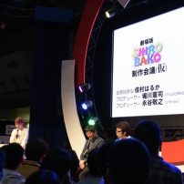 Shirobako Film Details Revealed at AnimeJapan Talk Event