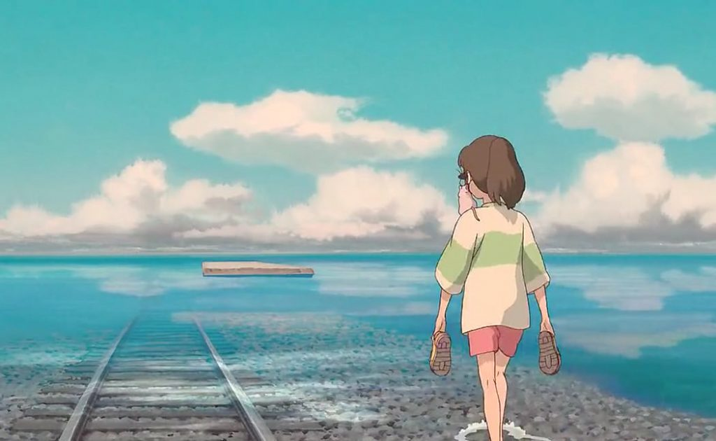 Spirited Away Fans Cause Trouble with Ill-Advised Anime Pilgrimage