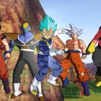 Super Dragon Ball Heroes Card-Battling Game Shows Off Its Modes