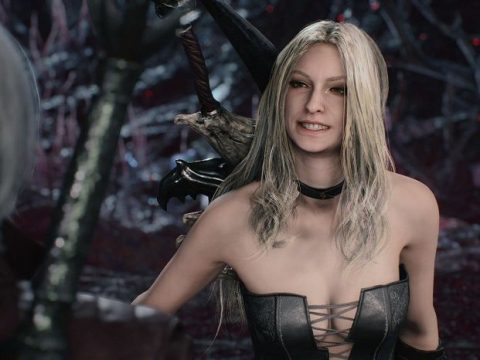 Devil May Cry 5 Removes Nudity Censorship in America