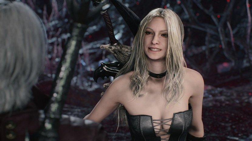 Devil May Cry 5 Removes Nudity Censorship in America