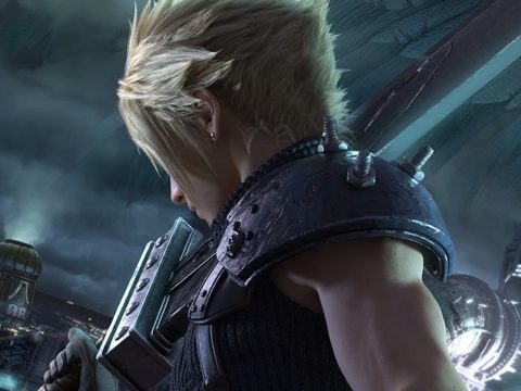 FF VII Remake Nabs Two Awards at 2020 Game Awards