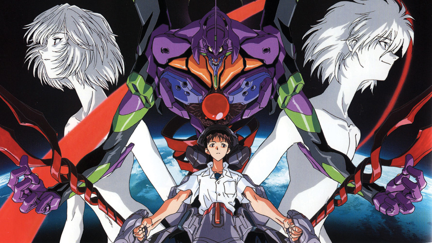 The Original Neon Genesis Evangelion TV Series Is As Relevant As Ever