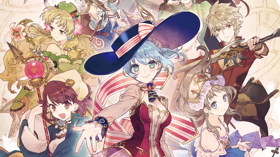 [Review] Nelke & the Legendary Alchemists: Ateliers of the New World