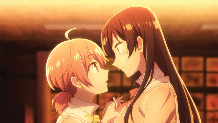 Bloom Into You is a delicious slow burn of an anime romance.