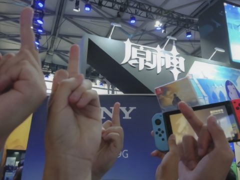 Chinese Zelda: Breath of the Wild Ripoff So Blatant One Gamer Smashed His PS4