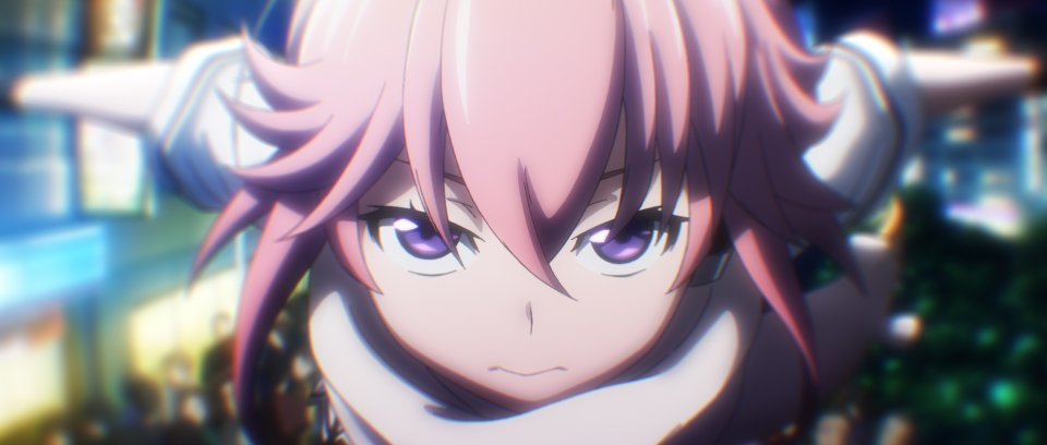 Grisaia: Phantom Trigger Anime Shoots onto Airwaves September 7