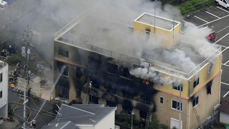 Survivor of Kyoto Animation Attack Pledges to Keep Working