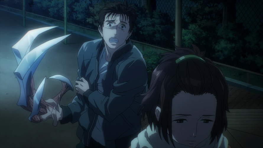 [Review] Parasyte: The Maxim Complete Collection