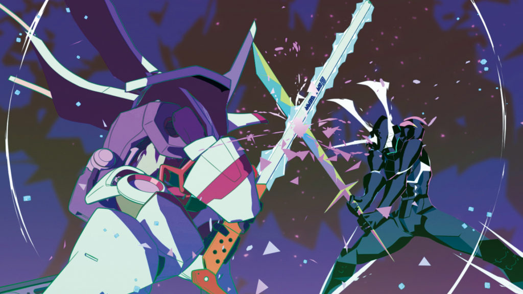 The Power of PROMARE: An Interview with Studio TRIGGER