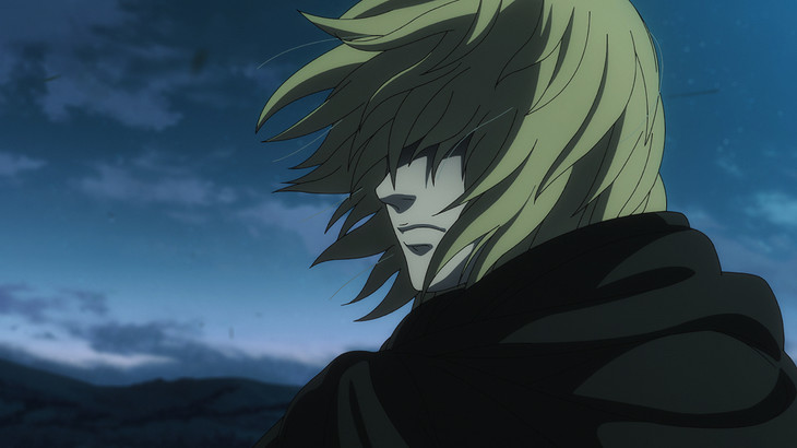 Vinland Saga Gets New Songs by MAN WITH A MISSION, milet