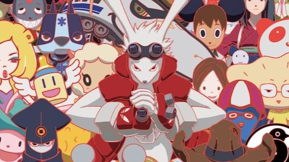 Mamoru Hosoda's Summer Wars Gets 4DX Screenings in Japan
