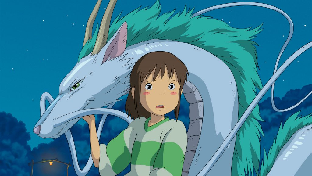 2001-2019 Box Office Summary Video Shows Ghibli, Franchise Domination