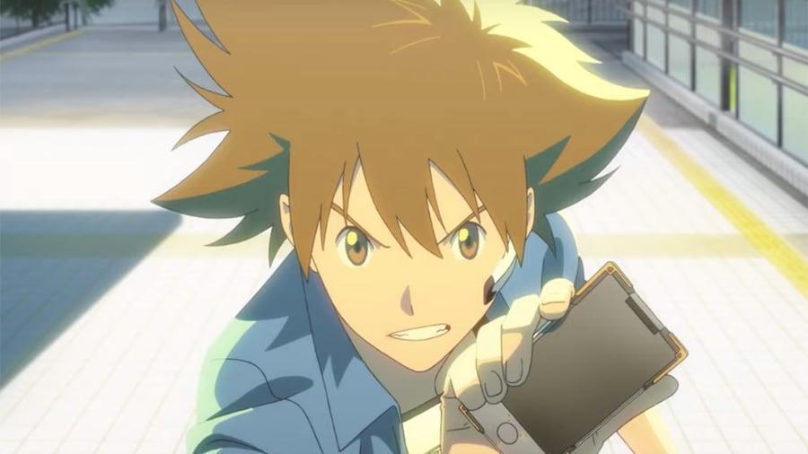 Digimon Adventure: Last Evolution Kizuna Hits U.S. Theaters March 25