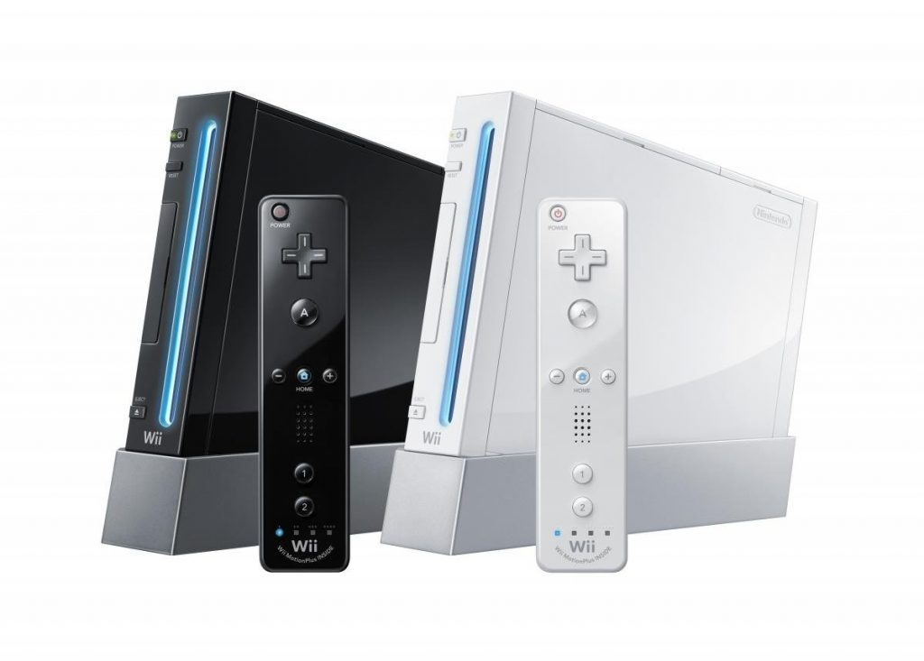 Nintendo to Stop Repairing Wii Consoles in Japan